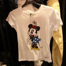 T-Shirt fantasia Disney