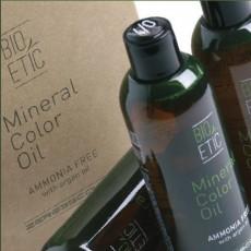 Bio Etic Mineral Color Oil