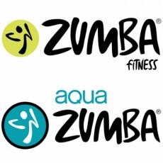 Zumba e AquaZumba