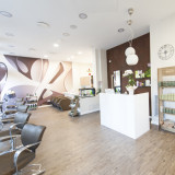 Morena Hair Studio Lodi - Via Baroni 1 - Parrucchiera uomo donna bambino