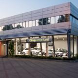 Concessionaria Audi Cinquanta Lodi