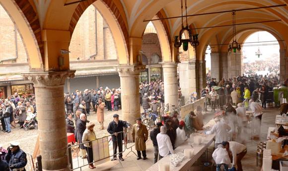 19 Gennaio | Festa Patronale di San Bassiano | Lodi