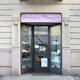 Delizie e Confetti di Silvana Acella - Bomboniere Partecipazioni Confetti di Sulmona - Lodi