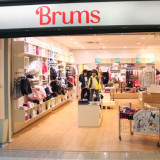 Brums - Negozi Centro Commerciale My Lodi
