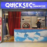 Lavanderia Quick Sec - Negozi Centro Commerciale My Lodi
