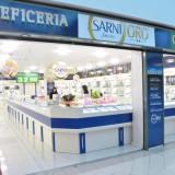 Sarni Oro - Negozi Centro Commerciale My Lodi