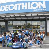 Decathlon Pieve Fissiraga Lodi